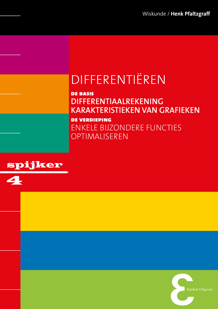 Differentiëren