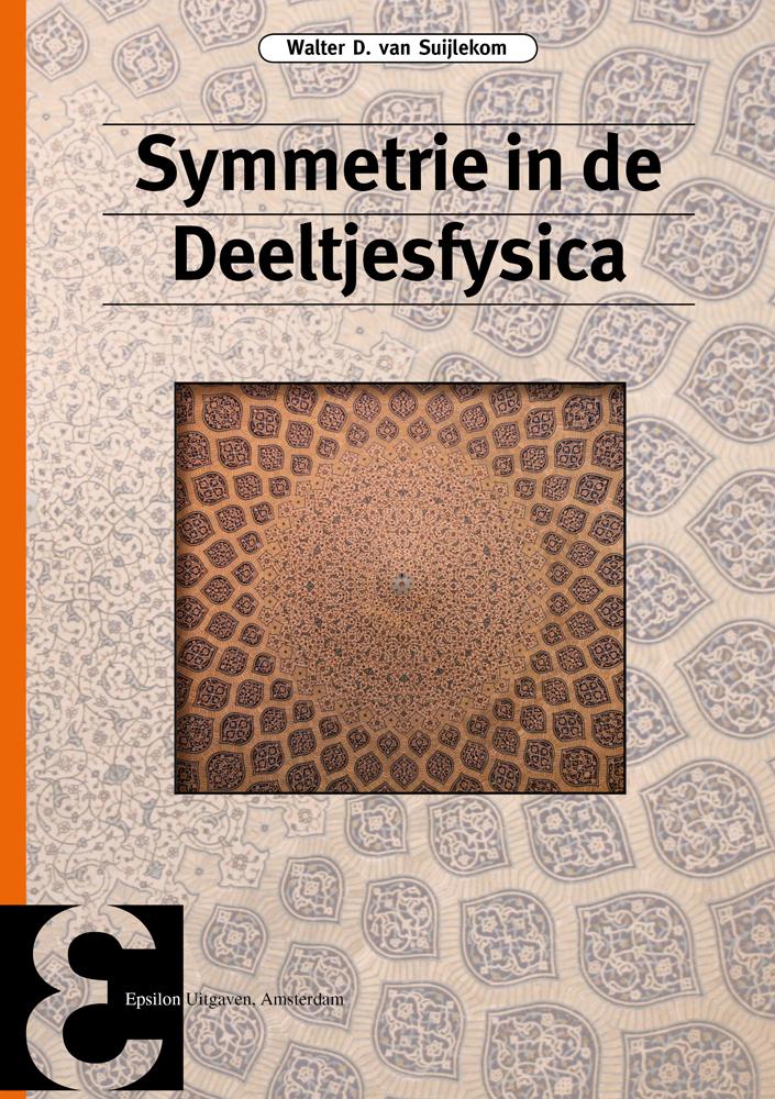 Symmetrie in de deeltjesfysica