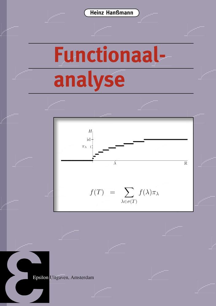 Functionaalanalyse