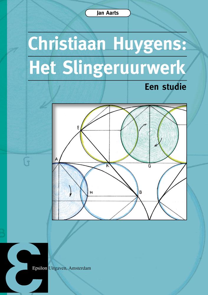 Christiaan Huygens: Het Slingeruurwerk