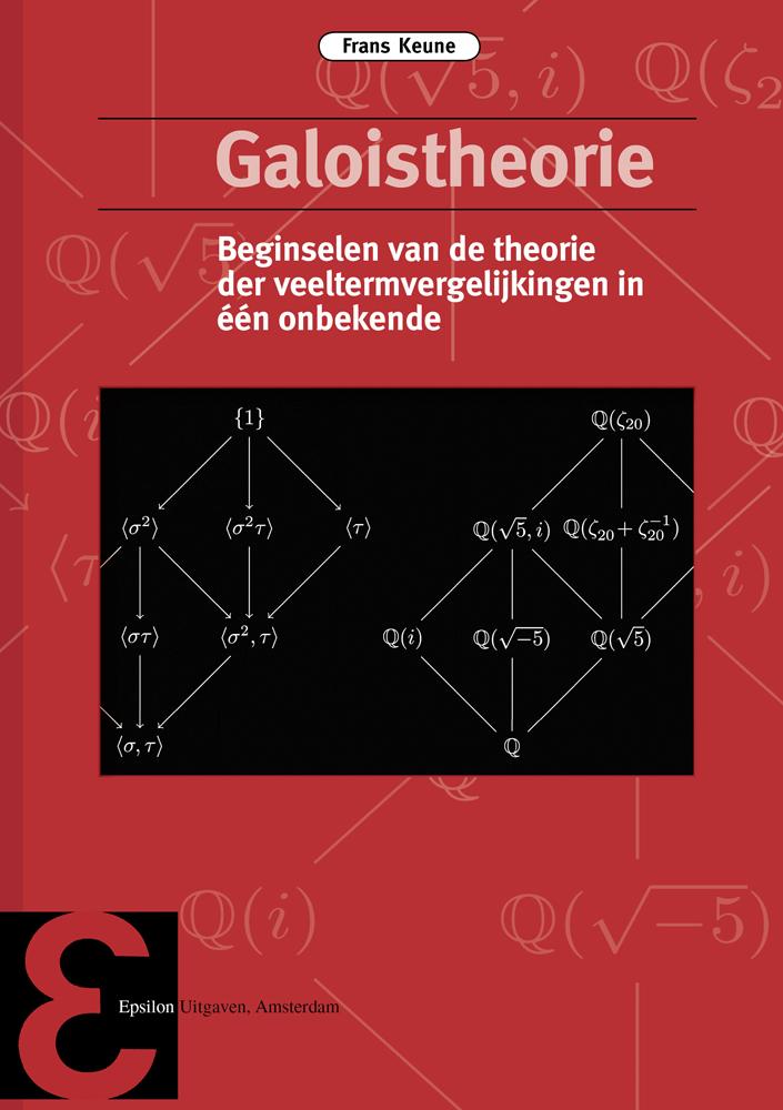 Galoistheorie