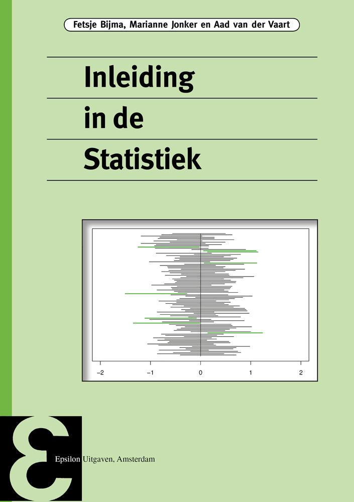 Inleiding in de Statistiek