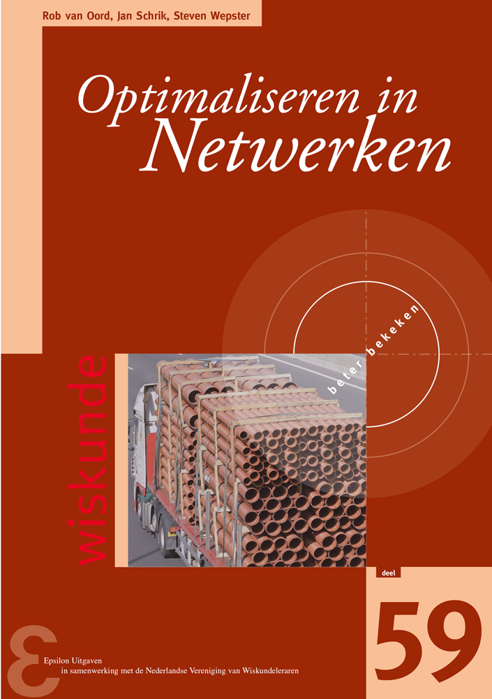 Optimaliseren in Netwerken