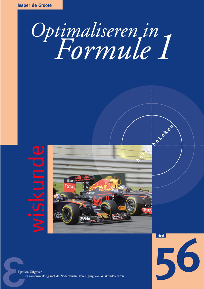 Optimaliseren in Formule 1