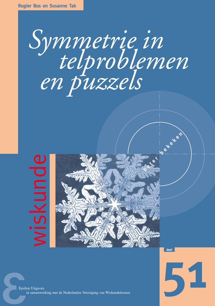 Symmetrie in telproblemen en puzzels