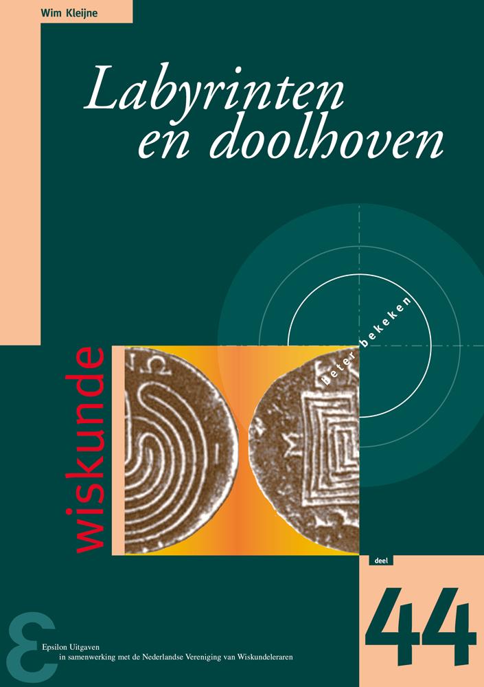 Labyrinten en doolhoven