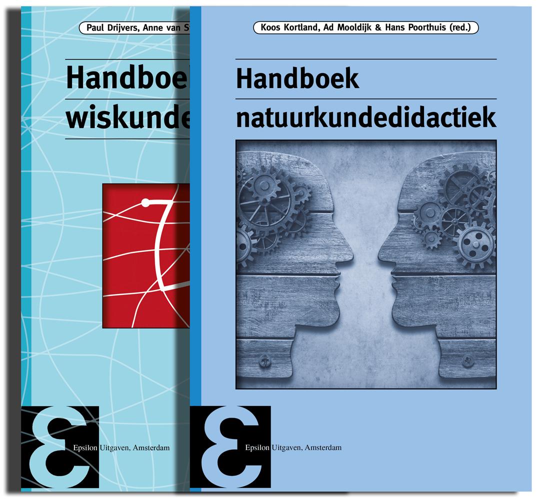 Handboeken didactiek