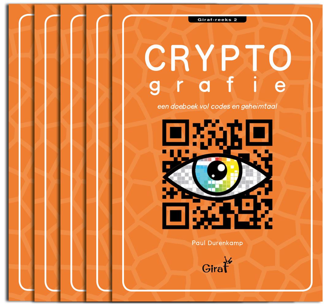 Cryptokwintet