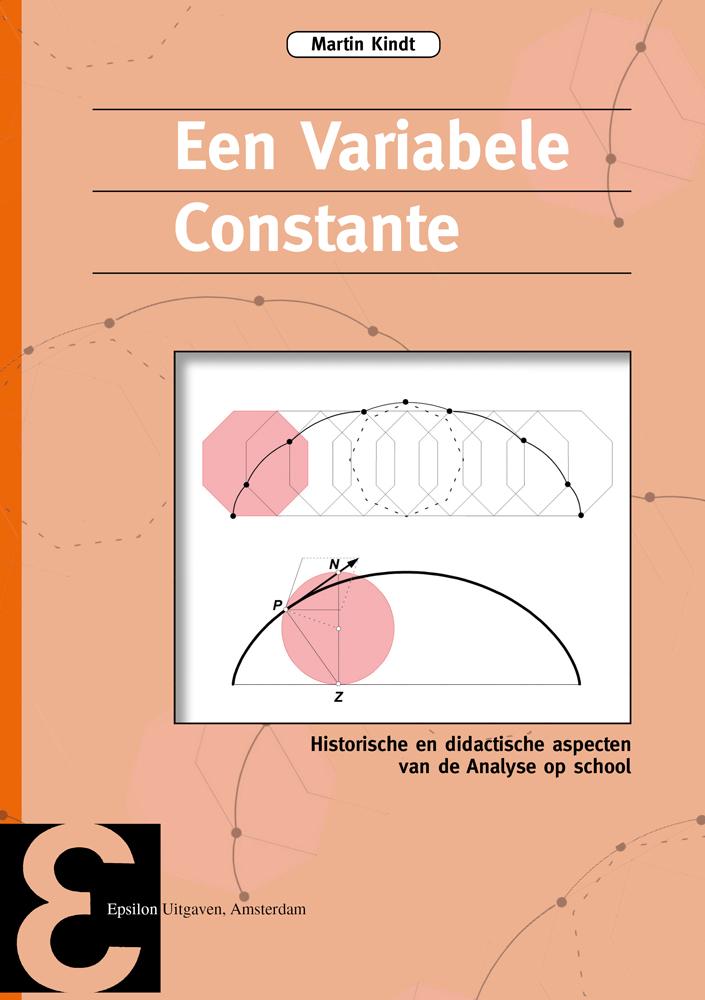 Een variabele constante