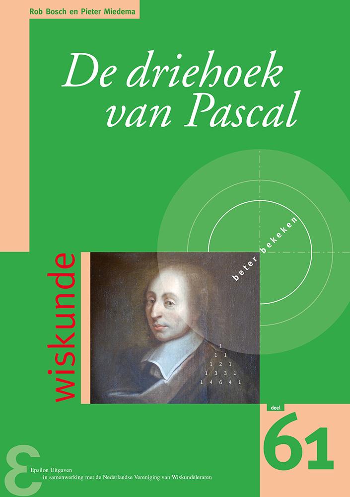 De driehoek van Pascal