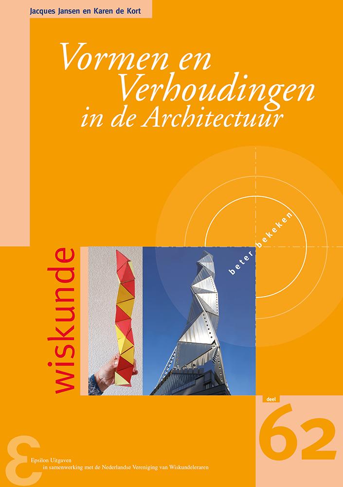 Vormen en Verhoudingen in de Architectuur